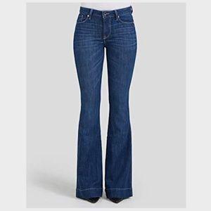 Genetic Denim Monica Flare Jeans